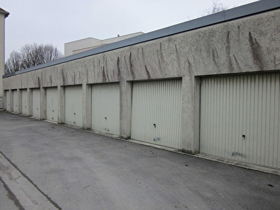 Parking / box CREPY EN VALOIS